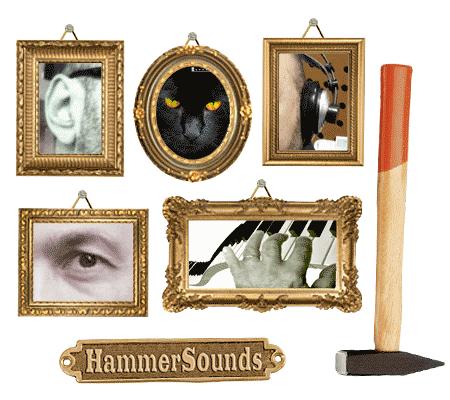 martello - hammersounds