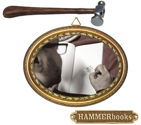 martello - i libri