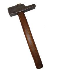 martello da fabbro